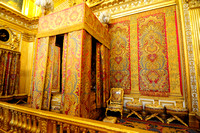 The King's Bedroom at Versailles