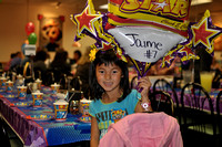 Jaime's 7th Birthday